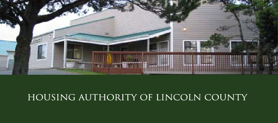 HALC Office, Housing Authority of Lincoln County