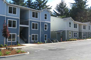 Fisterra Gardens Apartments | Housing Authority of Lincoln