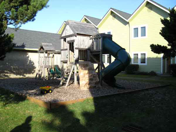 playground at one of our housing complexes